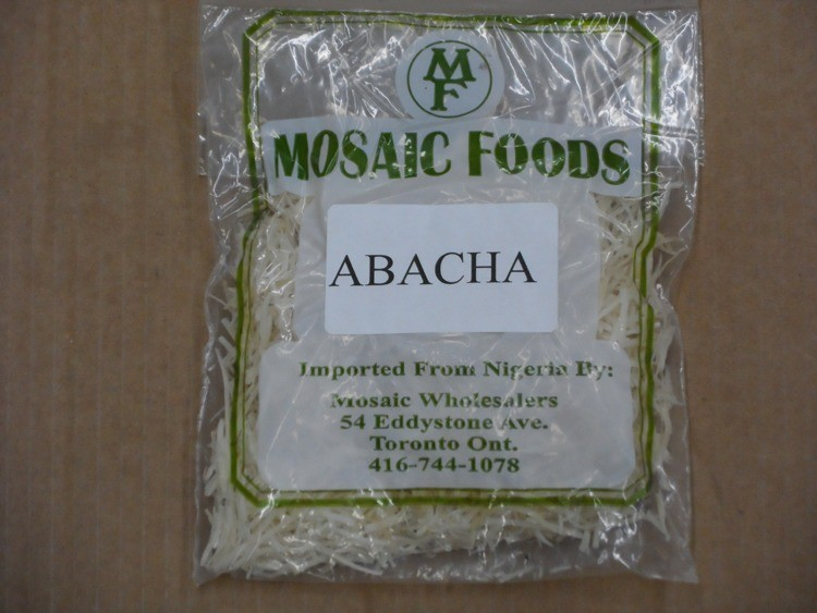 Mosaic African Foods
