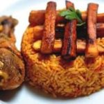 Ghanaian Cooking Classes
