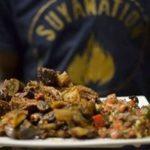The Suya Spot (African BBQ)