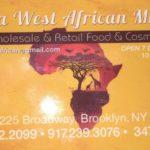 Keita West African Market