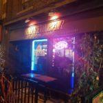 Nazareth Bar