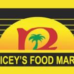 Niceys' Food Mort