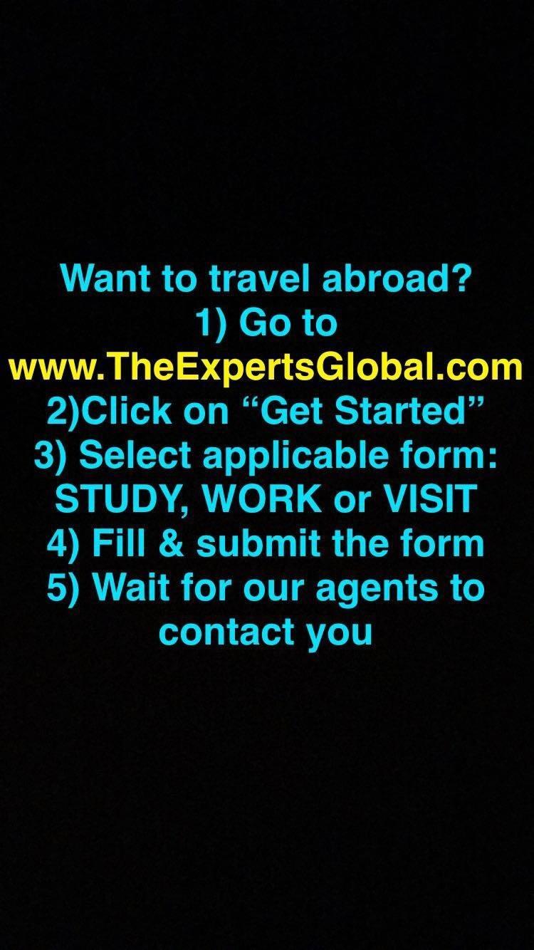 The Experts Global Ltd