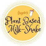 Inyoto's Plant Based Milk Shake