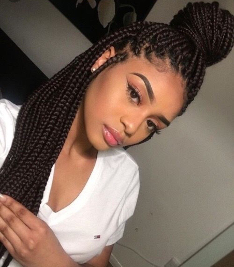 African hairstyles