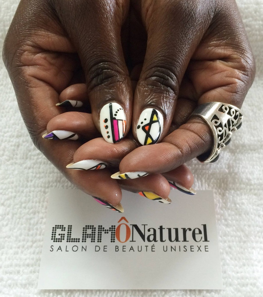 Salon GLAM Ô Naturel