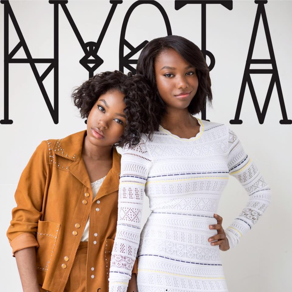 NYOTA Magazine