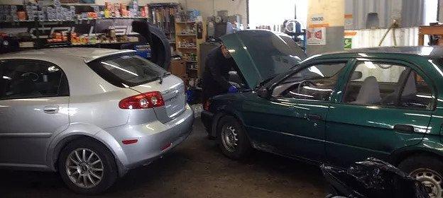Scarborough Auto Care