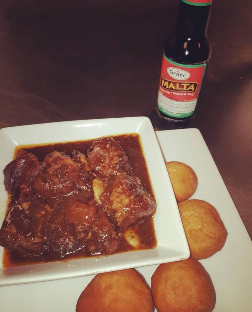 Irie Foods