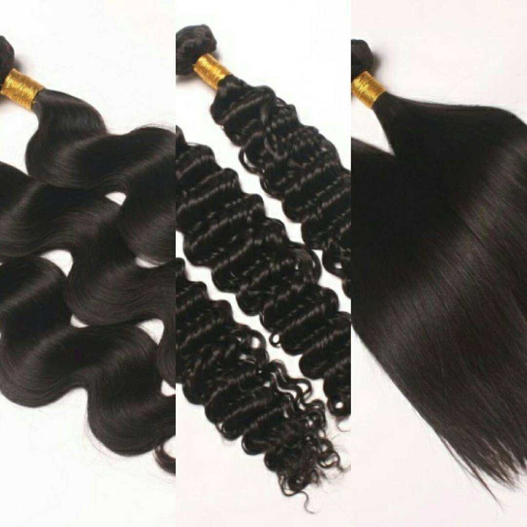 THE ELITE HAIR COMPANY