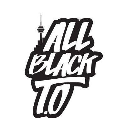 All Black T.O.