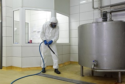 TAAB Cleaning Inc.