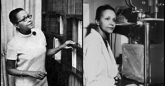Meet Black Woman Who Revolutionized The Treatment Of Cancer Through Chemotherapy
