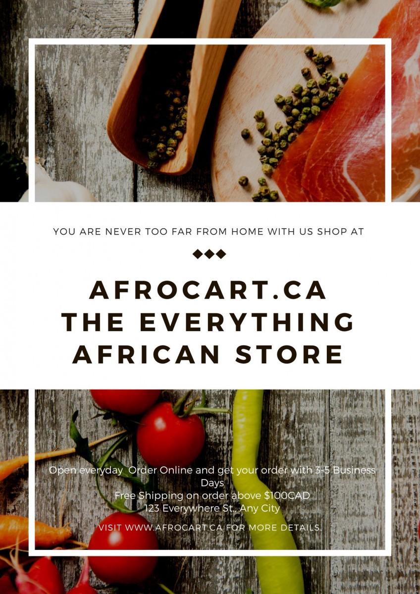 Afrocart