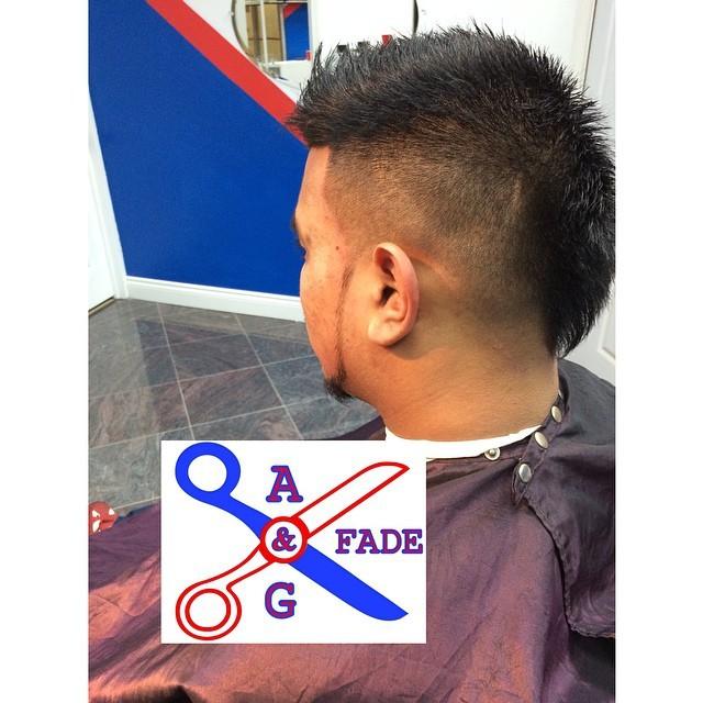A & G Fades