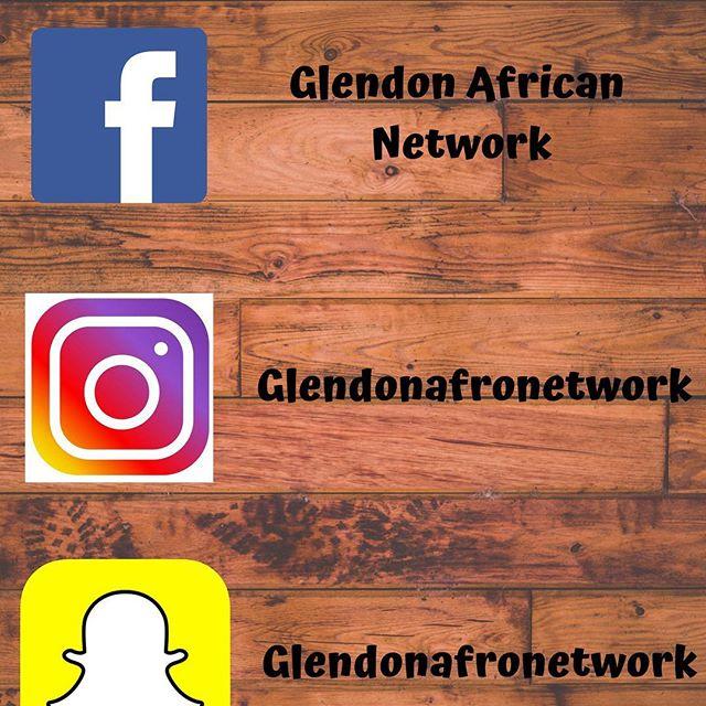 Glendon African Network
