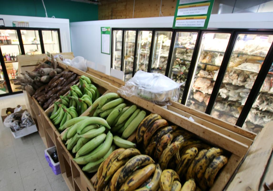 Épicerie Africaine de la Rive Sud