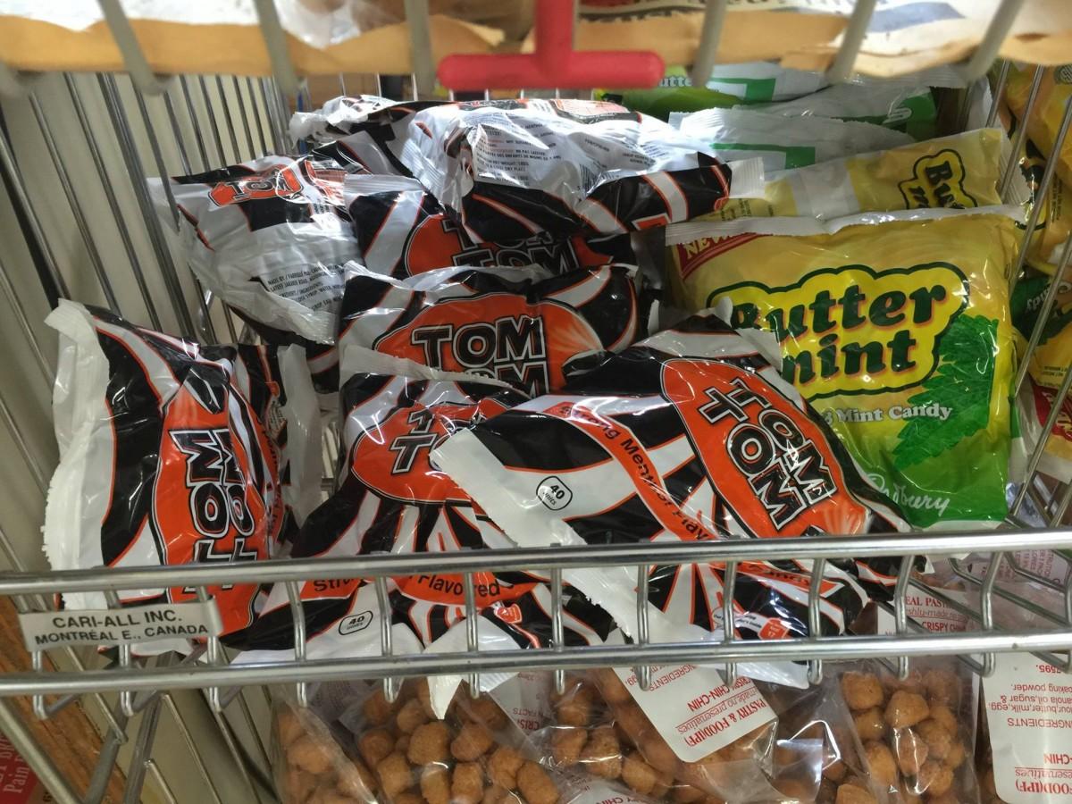 Folak African Foods