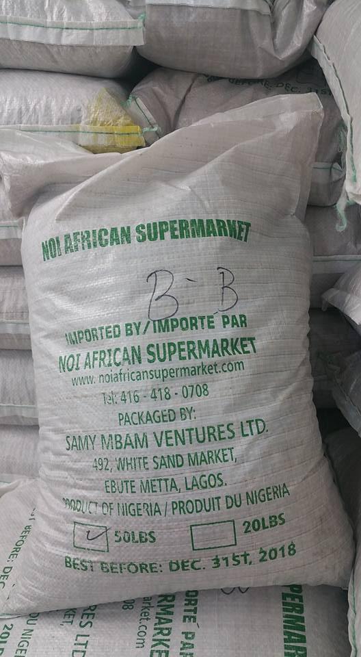 NOI AFRICAN SUPERMARKET