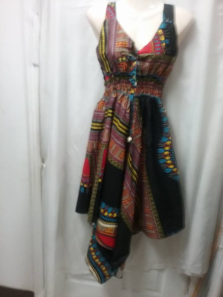 Lady Ann Superstore African Boutique
