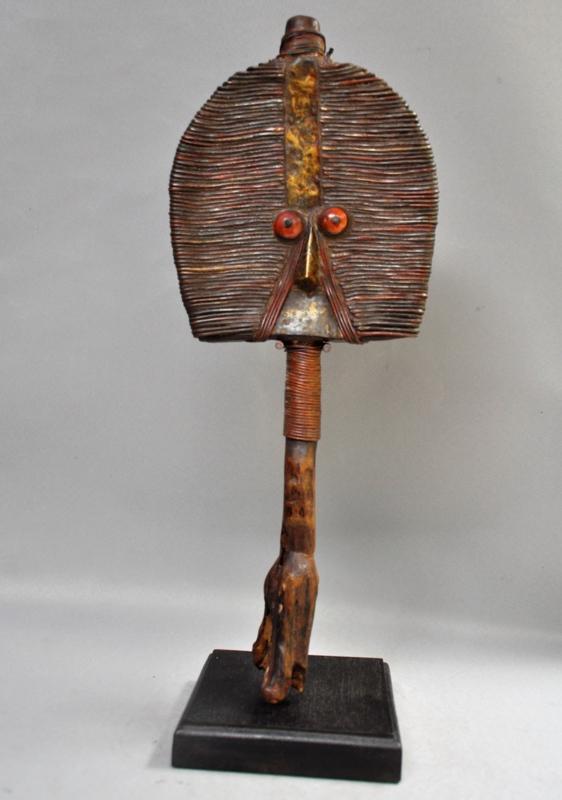 ART AFRICAIN Espace Mushagalusa