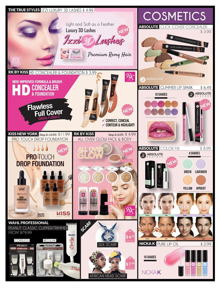Beauty Collection Markham