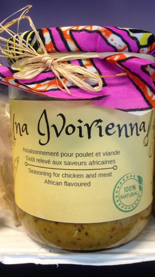 Sudbury African Market
