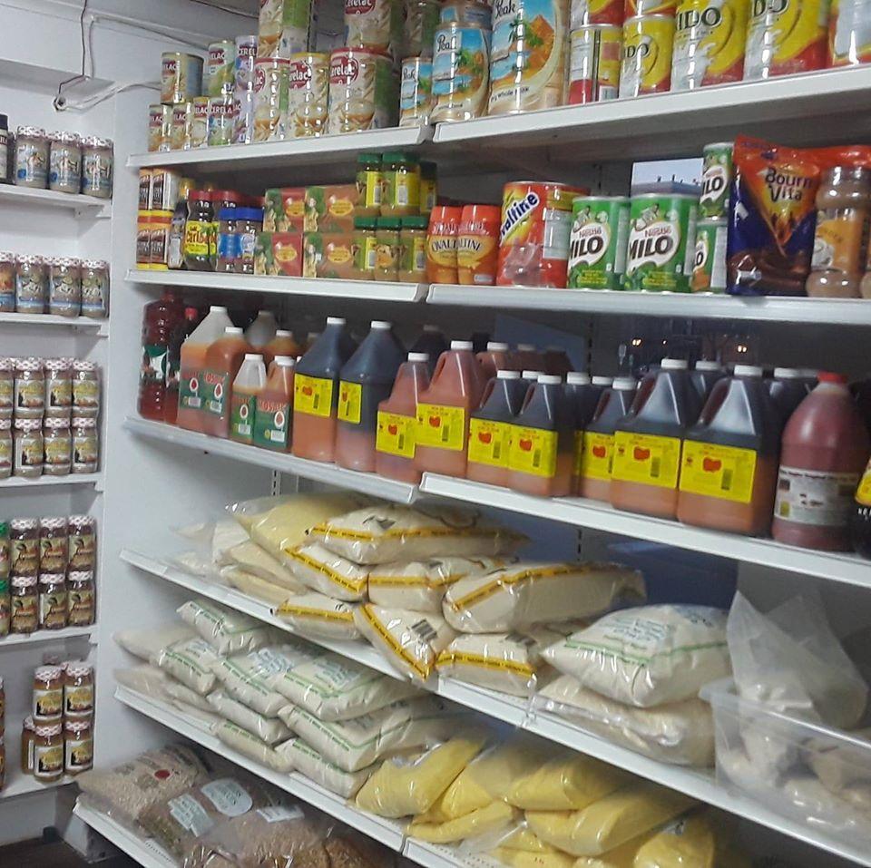 Joe's African & Caribbean Market Inc.