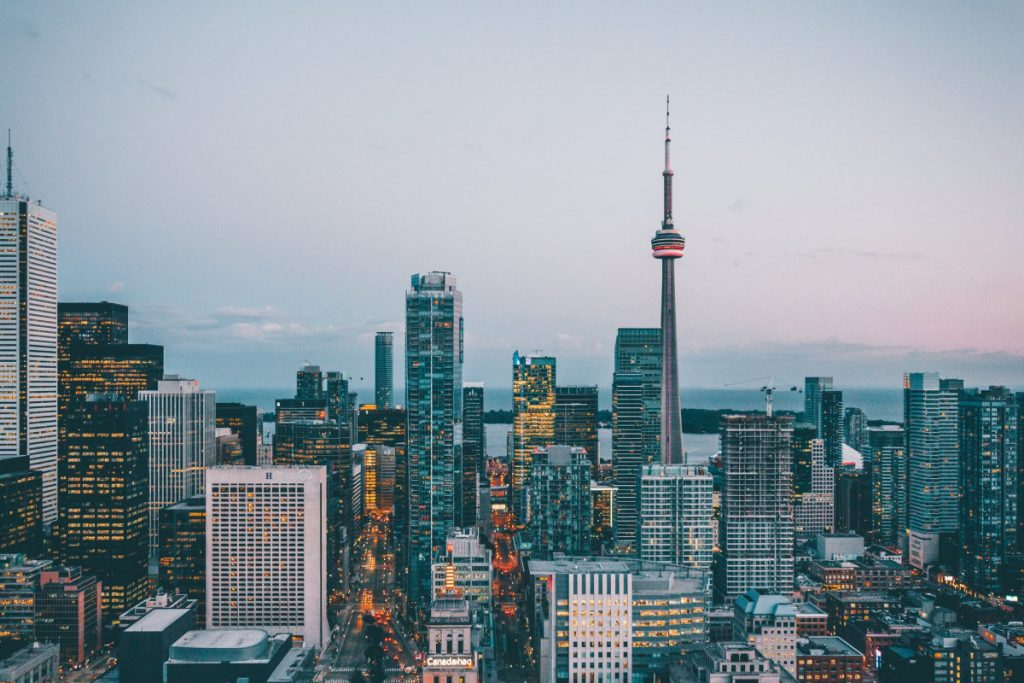 Niyowa Canada Inc