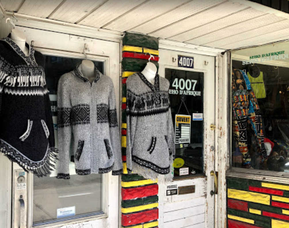 Seho Perles D'Afrique - African Store Montreal