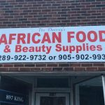 The Darways African Food & Beauty Supplies