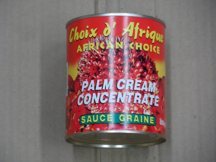 Mosaic African Foods (Filad Enterprises)