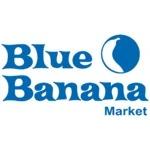 Blue Banana Market