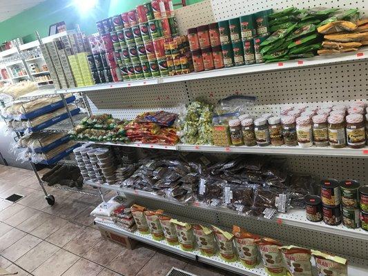 Oyato Food African Market