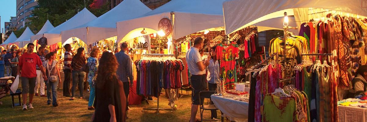 Timbuktu Market