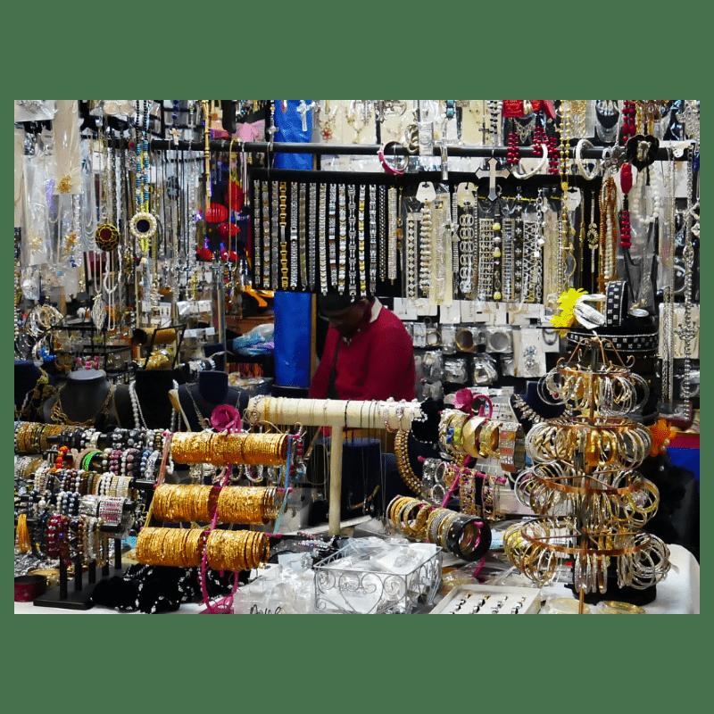 Downsview Park Merchants Market