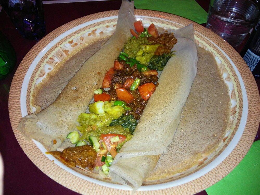 East Africa Restaurant