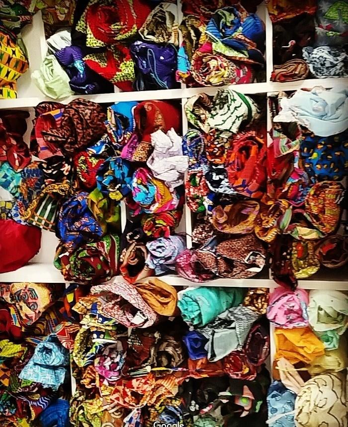 African Textiles Center