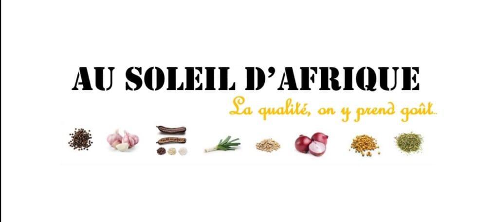Au soleil d'Afrique