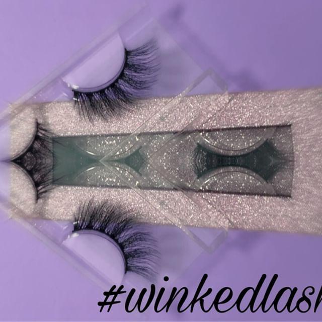Winked Lashes