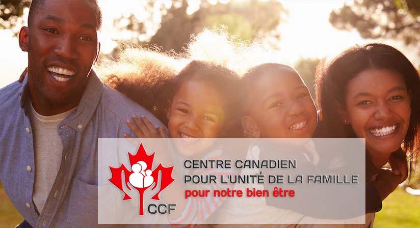 Centre canadien pour l'unité de la famille